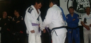 JIU-JITSU no evento Open Ativo